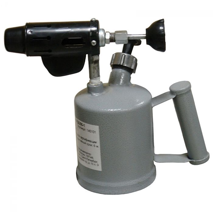 Бензиновая паяльная лампа инструкция