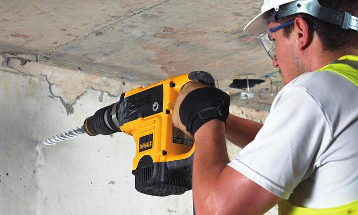перфораторы для домашнего ремонта