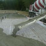 Классификация бетона в современном строительстве