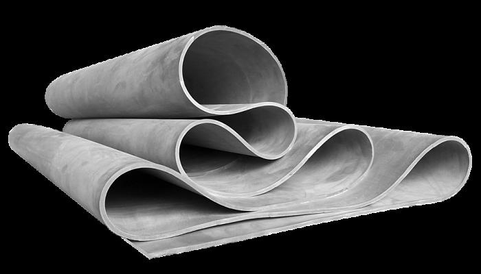 каучуковое мембранное покрытие