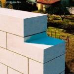газосиликатный бетон